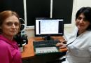 д-р Бачурска и гр. асист. Драганова