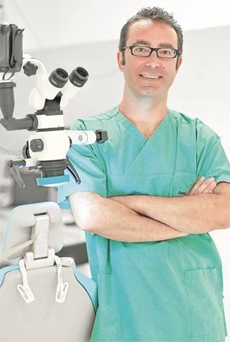 Doç. Dr. Tosun Tosun