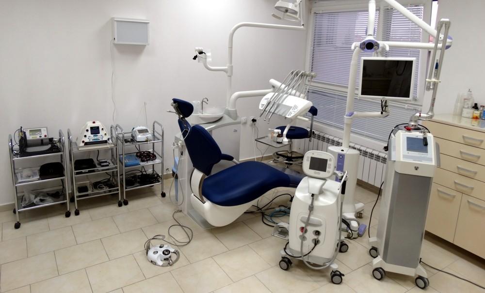 Център по лазерна дентална медицина