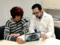 Консултация на клиничен случай с д-р Заранкова (декември 2014)