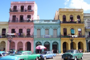 Куба – тъга по рая