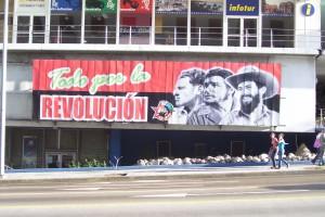 Todo por la Revolución
