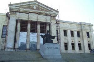 Universidad de La Habana (05.01.1728)