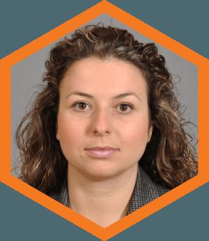 Blagovesta Yaneva