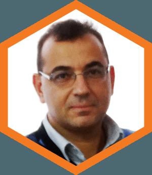 Prof. Plamen Zagorchev