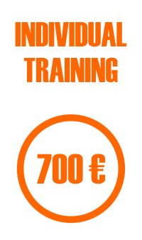 Individual Training Fee