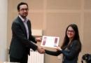 Студентите получиха сертификати за участие