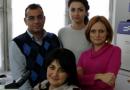 Екип на проекта