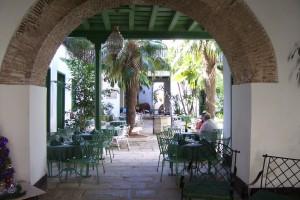 Patio (вътрешен двор)