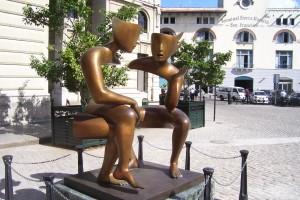 Модерно кубинско изкуство